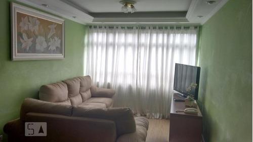 Apartamento À Venda - Vila Constança, 3 Quartos,  76 - S893133412