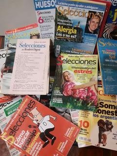 Revista Selecciones Readers Digest - Mas De 1000 Diversas