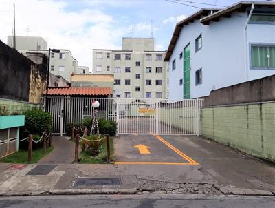 Apartamento No Pq Alvorada, 170 Mil, Financia Pela Caixa