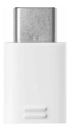 Adaptador Samsung Original De Micro Usb A  Type C A (x3)