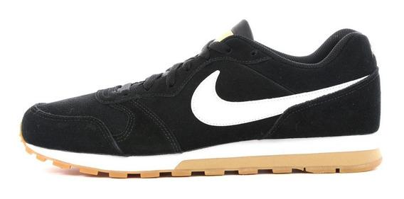 Zapatillas De Hombre Nike Md Runner 2 Suede 13us 14us 15us