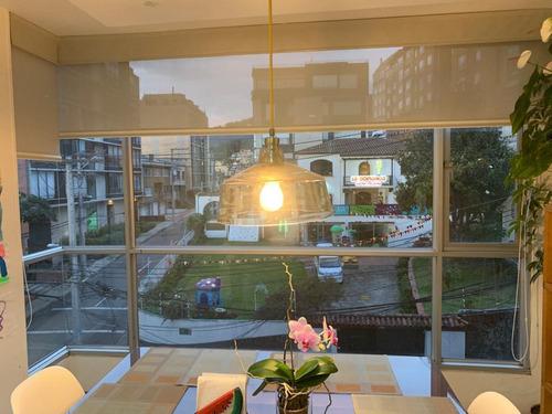 Imagen 1 de 14 de Apartamento Chapinero Alto 78 Mts