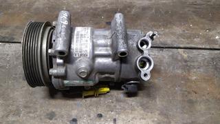 Compresor Aire Acondicionado Peugeot 308 408 C/ Climatizador