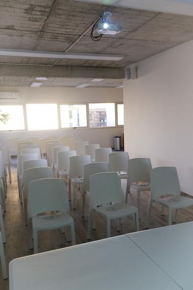 Sala Alquiler Cursos Capacitaciones, Eventos, Etc. Palermo