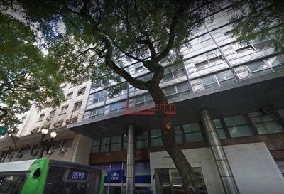 Conjunto Para Alugar, 112 M² Por R$ 2.800/mês - República - São Paulo/sp - Cj0438