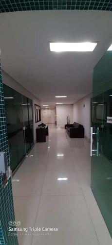 Apartamento Com 2 Dorms, Canto Do Forte, Praia Grande - R$ 340 Mil, Cod: 2429 - V2429