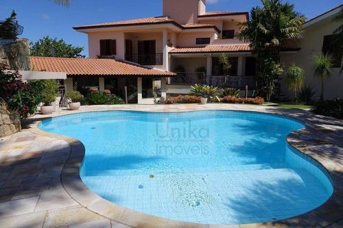 Imagem 1 de 17 de Maravilhosa Casa - Ca1337