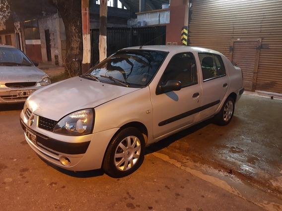 Renault Clio 1.5 Expression 2004