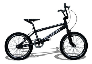 Bicicleta Gts Sk Aro 20 Freio V-brake