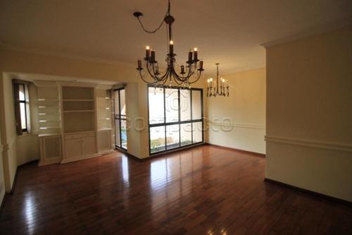Apartamentos - Ref: V235