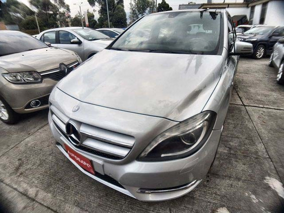Mercedes-benz B200 Turbo Sec 1,6 Gasolina