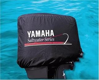Funda Para Motor Fuera De Borda Deluxe Yamaha Serie Agua