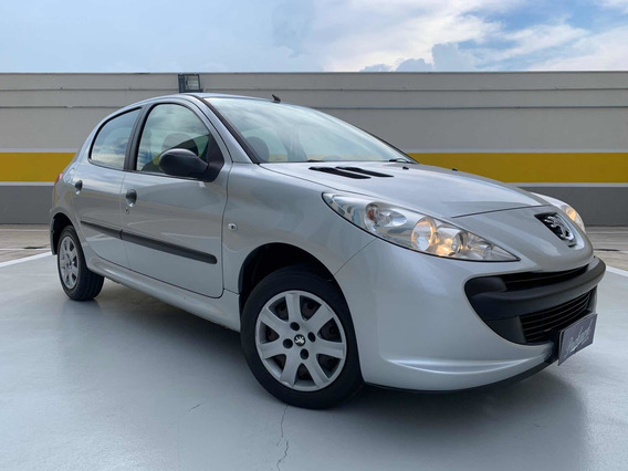 Peugeot 207 1.4 X-line Flex - 2011 - 119.000km - Impecável
