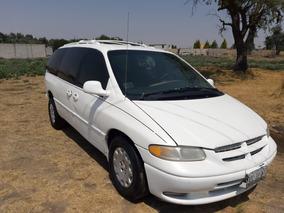 Chrysler Grand Caravan Xl