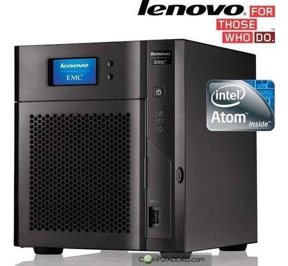 Storage Lenovo / Px4-400d Px4 Pro 12tb - 70cj9002la