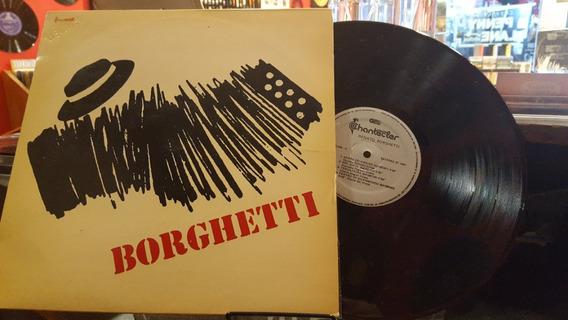Renato Borghetti Lp Disco Vinilo Brasil Ex+