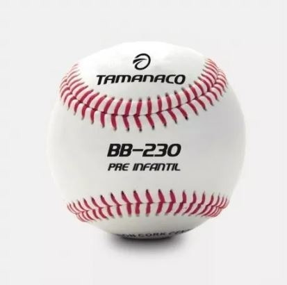 Pelota De Béisbol 8 1/2 Pre Infantil Bb-230 Tamanaco