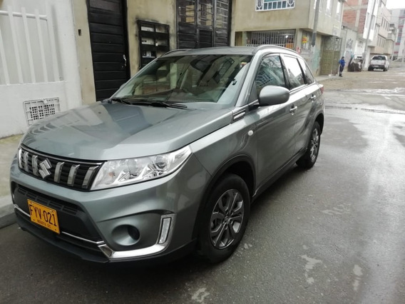 Suzuki Vitara Gl At 1.6