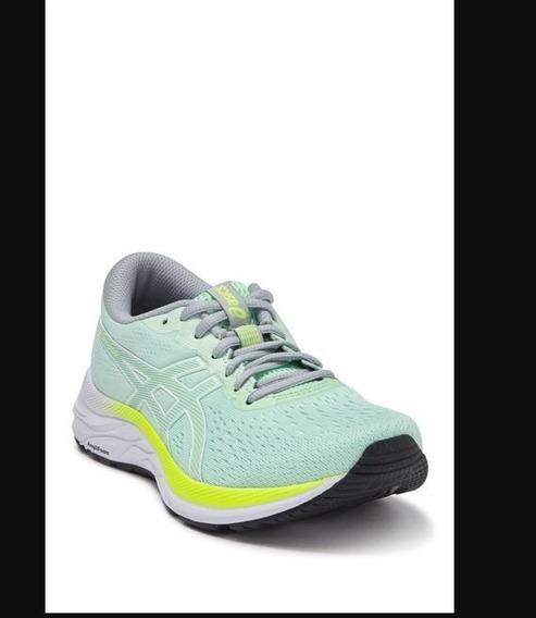 Zapatillas Dama Running Asics Gel Excite 7 Mujer Neutral