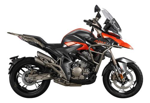 Beta Zontes T2 310 Aleacion Abs Adv Touring Nueva 0km 2021