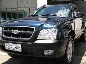 Chevrolet S10 2.8 4x2 Dc Dlx Permuto Financio