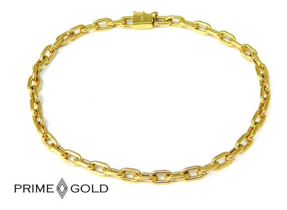 Pulseira Masculina Em Ouro 18k Cartier