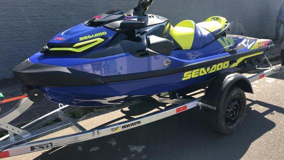 Jet Ski Wake Pro 230 Semi Novo Completo