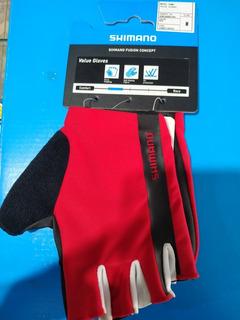 Luva Value Gloves Vermelho/preto M