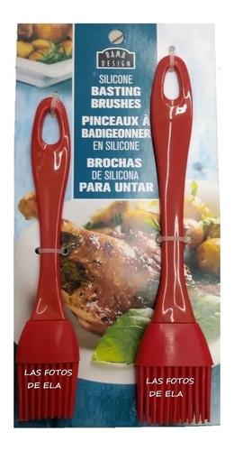 Brochas Cepillos Pinceles Nylon Cocina Carnes Betty Crocker