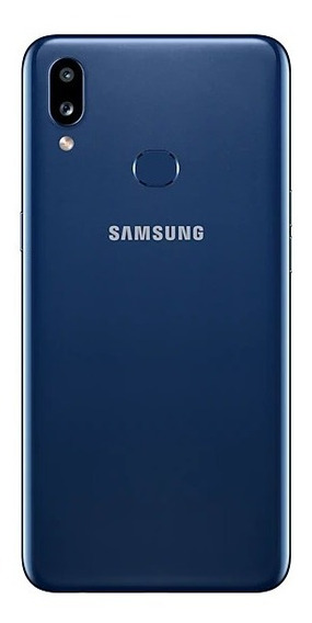 Celular Samsung A10s Nuevo Libre Gtia 2gb Ram 32gb Ahora 12