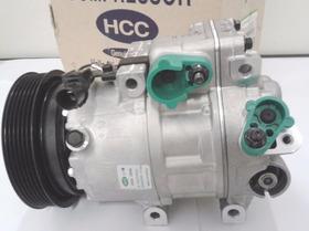 Compressor Hyundai Vera Cruz 3.0 V6 Santa Fé 2.7 Original