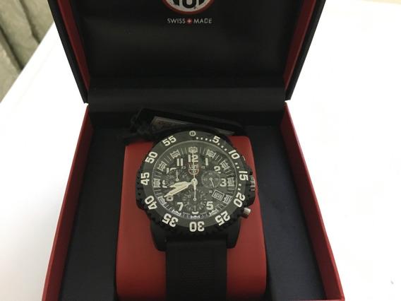 Reloj Suizo Luminox A.3081