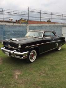 Ford Mercury 1954 100% Original
