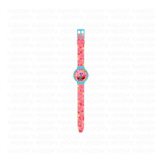 Reloj Digital De Kirby 3 Modelos Diferentes