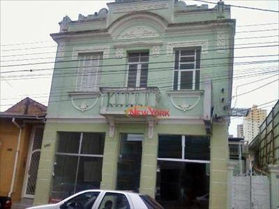 Ponto Comercial À Venda, Centro, São Carlos. - Pt0004