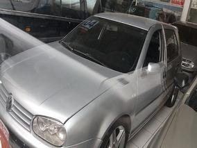 Volkswagen Golf 1.6 Mi Plus 8v 2004 - Aceito Troca