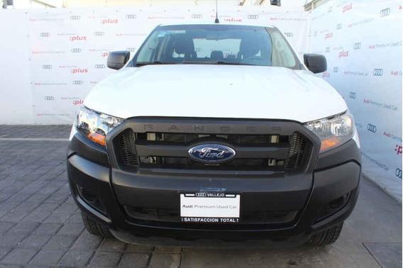 Ford Ranger 4p Xl Doble Cab L4/2.5 Man B/a
