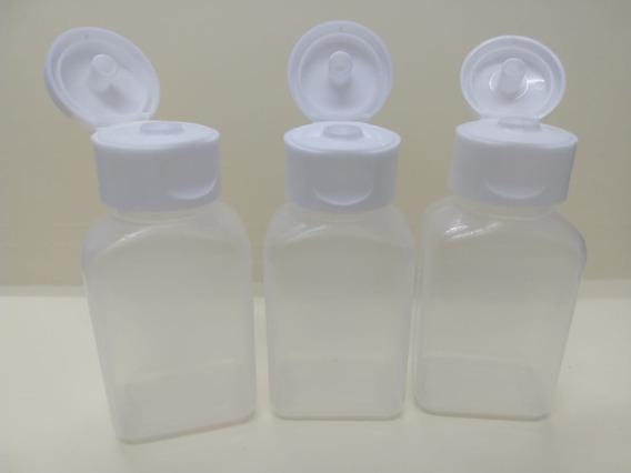 Envase Para Gel Antibacterial De 50 Ml