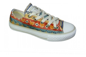 Tenis All Star Converse Ct As Specialty Ox Juvenil