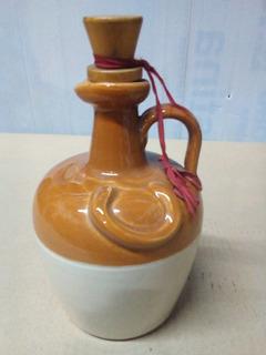 Antigua Botella De Whisky