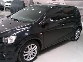 Chevrolet Sonic 1.6 Ltz Mt Excelente Estado #u