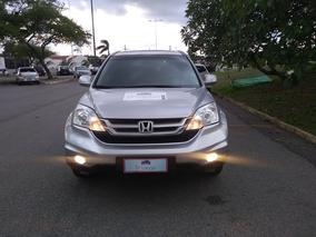 Honda Cr-v 2.0 Exl 4x4 Aut. 5p