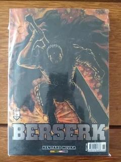 Berserk N° 19 - Panini. Frete Grátis (novo/lacrado)