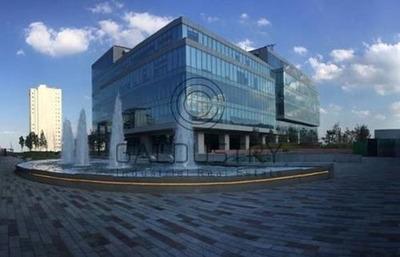 ¡hermosa Oficina En Renta En Edificio Corporativo A 5 Min De Paseo De Reforma!