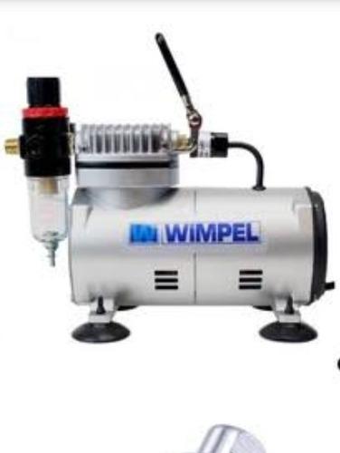 Compressor Wimpel