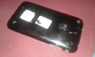 iPhone 3g 8gb Para Arreglar