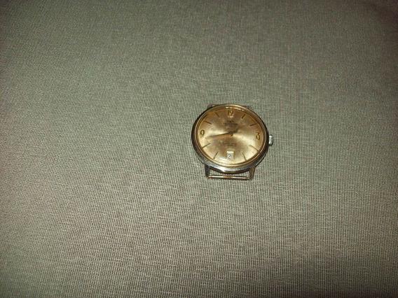 Relógio Technos Masculino Automático (coleção Antigo Traias