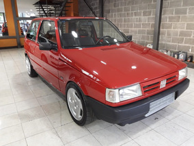 Fiat Uno 1.6 Cl Aa