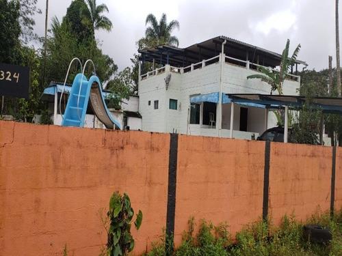 Chácara Em Itanhaém - 2076 - 34451334