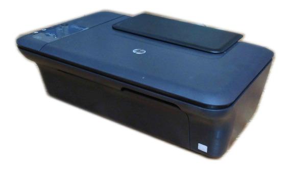 Impressora Multifuncional Jato De Tinta Hp Deskjet 2050